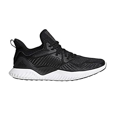 adidas Performance Alphabounce Beyond m, Core Black/Core Black/White, 6.5 Medium US