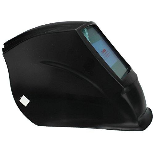 4 Arc Sensor Solar Auto Darkening Tig Mig Mma Mag Electric Welding Mask Helmets Welder Cap