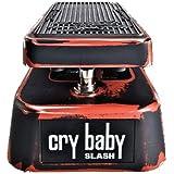 Jim Dunlop SC95 Slash Cry Baby Classic