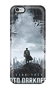 High Quality MNGwqIl1748rpUib Star Trek Into Darkness Tpu Case For Iphone 6 Plus