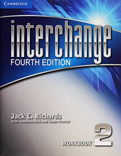 Interchange Level 2 Workbook (4th Edition)