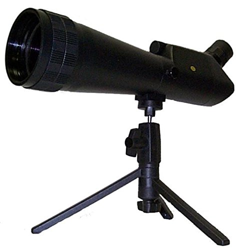 Vision Scientific VT0508 High-Powered Zoom Spotting Scope