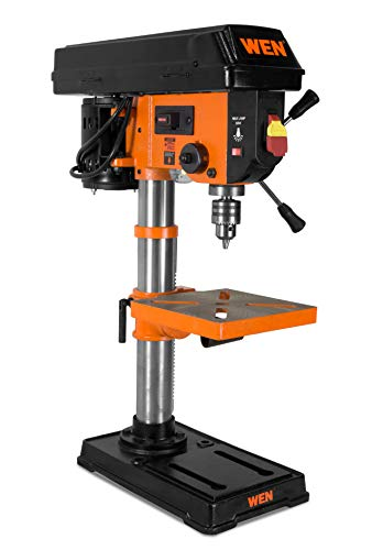 Buy used drill press