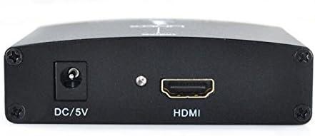 Audio an HDMI Konverte 1080p VGA