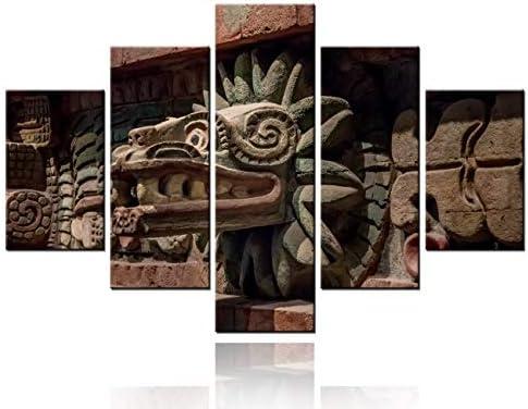 Aztec Decor
