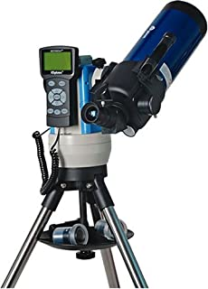iOptron SmartStar-G-MC90 8804B GPS Telescope (Astro Blue) (B001JEOG6A) | Amazon Products