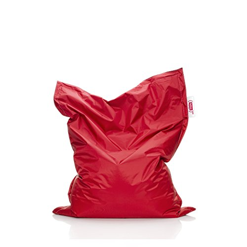 (Fatboy Junior, Kids Bean Bag Chair - (RED) Special Edition)