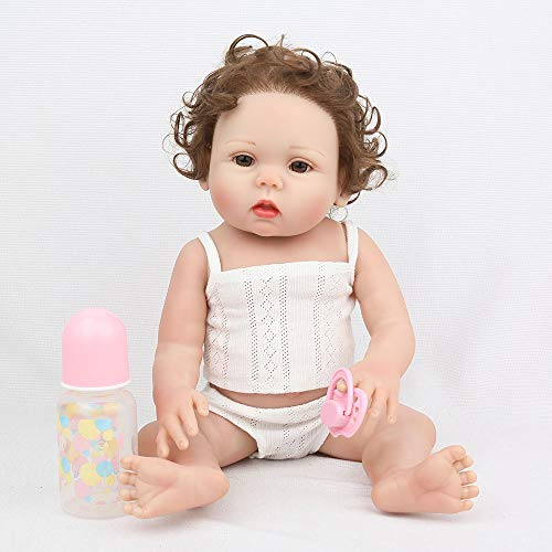CHAREX Belly Reborn Baby Dolls, 16