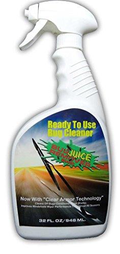 - Bug Juice Remover RTU Bug Remover 32 Oz Bottle
