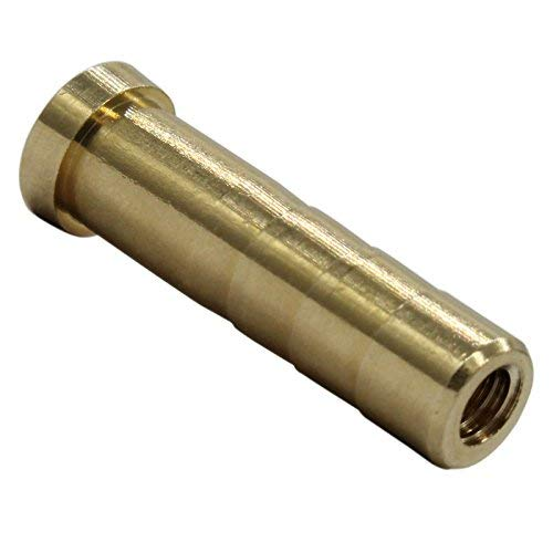 - Maifield Carbon Arrow Aluminum Brass Inserts.244 /. 299