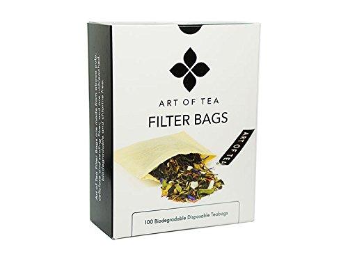 (Art of Tea Filter Bags)