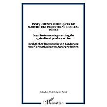 Instruments juridiques du marché des pro