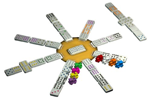 Tactic Mexican Train by Tactic (Image #1)
