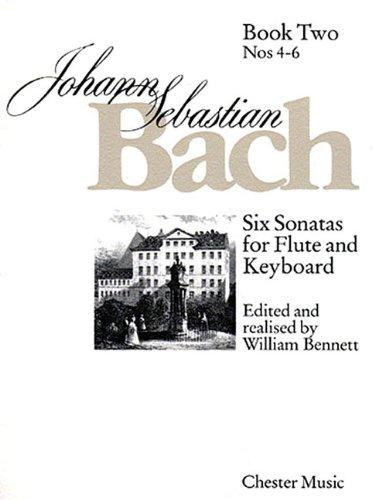 Six Piano Sonatas - 6