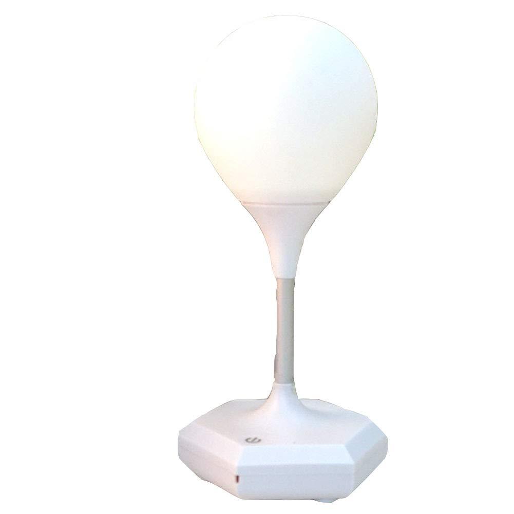Luz Nocturna Lámpara Lámpara Nocturna De Mesita De Noche Táctil LED Lámpara De Ambiente Romántico Lámpara USB Creativa Gota Gota De Silicona,1 8325f6