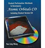 img - for Atomic Orbitals: Student CD and Workbook (CD-ROM) - Common book / textbook / text book