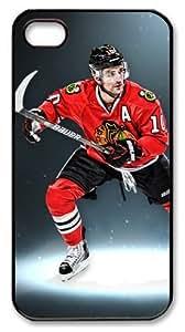 LZHCASE Personalized Protective iphoneNHL Chicago Blackhawks #10 Patrick Sharp