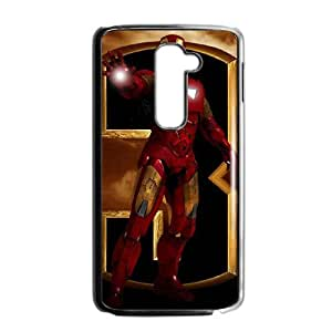 LG G2 Phone Case Iron Man FJ77204
