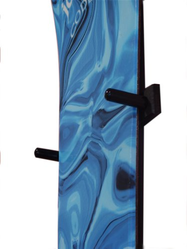 Standard Vertical Snowboard Wall Mount (Made in the USA)