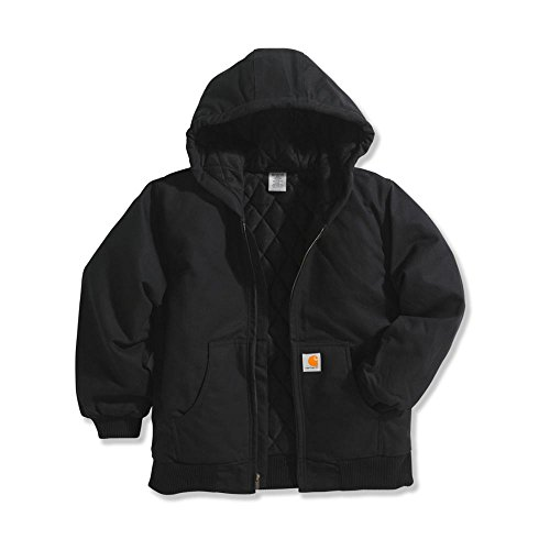 quilted carhartt jacket - 9