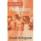 Let's Study Philippians