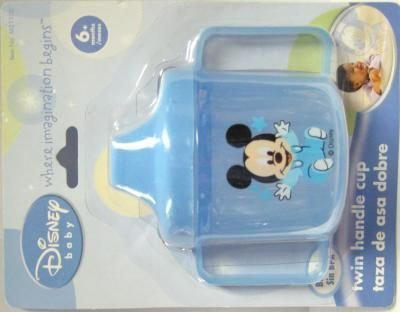 Mickey Mouse Cup 87 pcs sku# 905363MA by Baby King (Image #1)