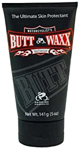 Motorcyclist's Butt Waxx 5-Ounce Skin Protectant