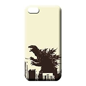 iphone 6 Hybrid PC Protective Cases mobile phone cases Godzilla