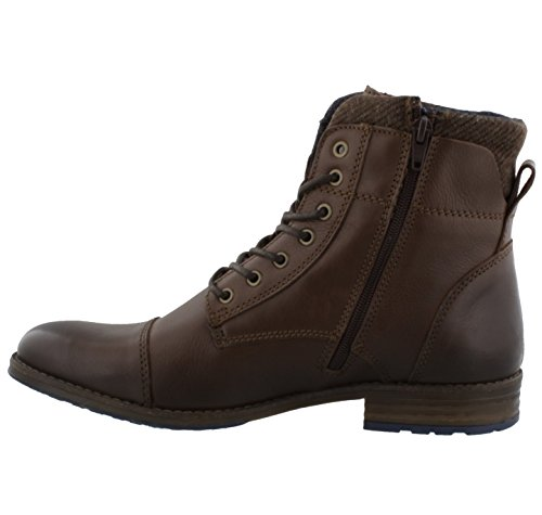 Mustang Shoes , Bottes Chukka femme