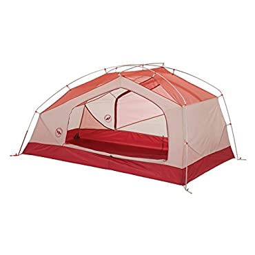 Big Agnes Van Camp SL Tent, 2 Person