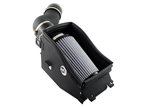 aFe Power 51-10062 MagnumForce Stage 2 Intake System PDS for 199.5-2003 Ford Trucks V8-7.3L