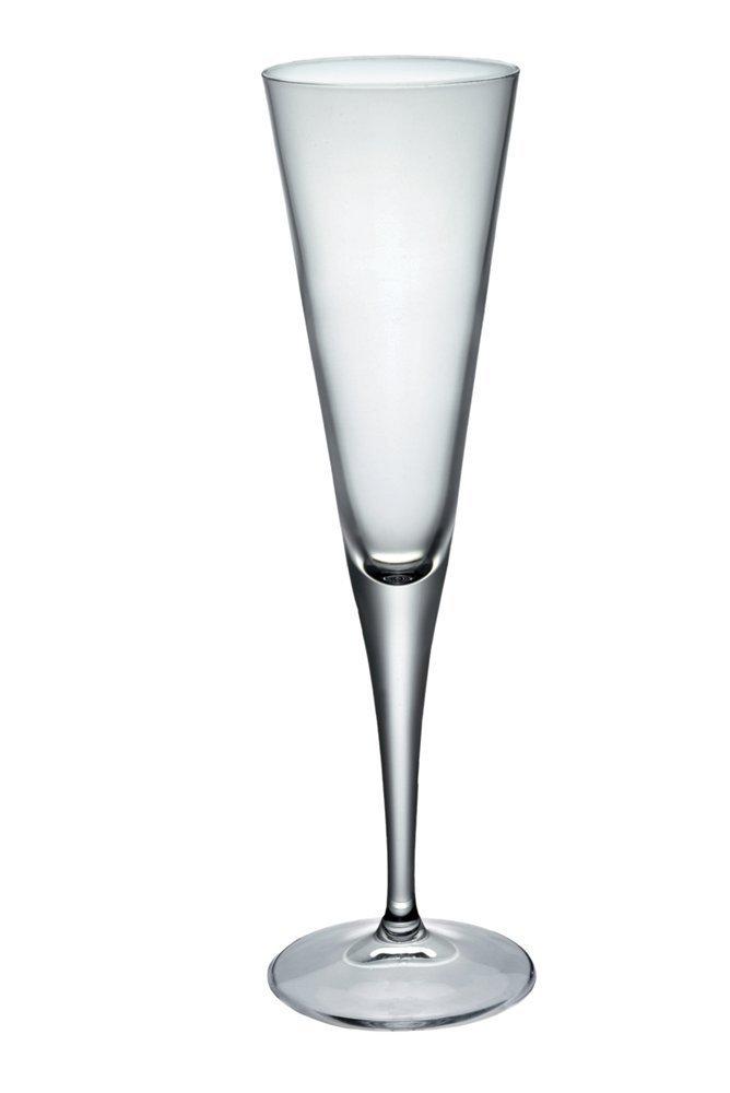 Bormioli P.. - Copas ypsilon Flauta 16,2 Cl. Caja-6 125010-B65