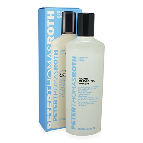 PETER THOMAS ROTH - Acne Clearing Wash, 8.5 FL OZ