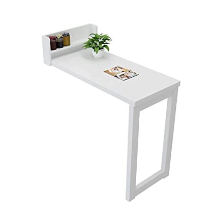 Small tables for office Round Desk For Small Spaces Wall Table Folding Coffee Bar Table Kitchen Dining Table Amazoncom Amazoncom Desk For Small Spaces Wall Table Folding Coffee Bar
