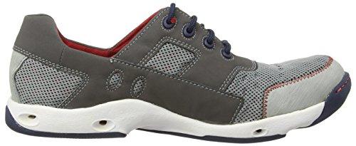 Chatham Marine Mist G2 - zapatillas impermeables de sintético hombre gris - gris (gris)