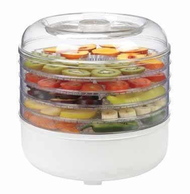 Ronco Food Dehydrator 5 Trays by Ronco Acquisition Corporation
