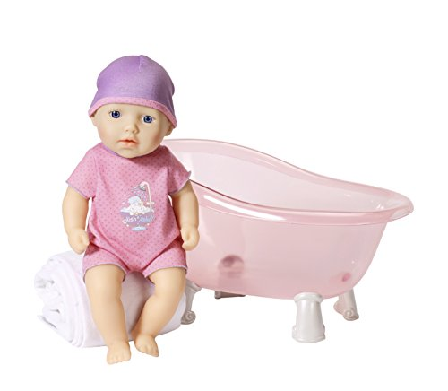 Zapf Creation 700044 Baby Annabell Puppe, pink