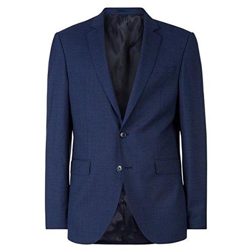 [イエーガー] メンズ ジャケット&ブルゾン Slim Mouline Hammerhead Weave Jacket [並行輸入品] B07F35WRF5 44 Regular