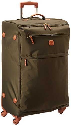 "Bric's ""X-Bag X-Travel"", 77 cm, Trolley, olive, 4 Rollen"