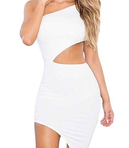 dh-ms-dress-womens-white-asymmetric-cutout-one-shoulder-dress-s