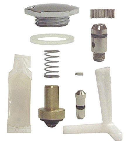 Fisher Glass Filler - Fisher 11347 Glass Filler Repair Kit
