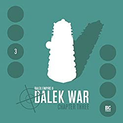 Dalek Empire 2 - Dalek War Chapter 3