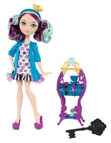 Ever After High Getting Fairest Madeline Hatter Doll -
