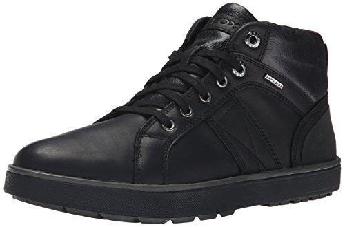 Geox Mens Mmattiasbabx6 Boot Svart