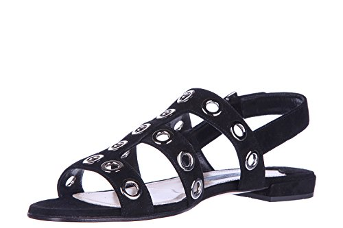 Sandalias Mujer Negro Negro Prada Negro Sandalias Sandalias Prada Sandalias Mujer Prada Mujer Sandalias Prada Negro Prada Mujer d8nXd