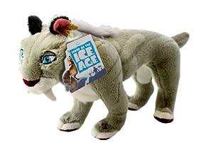 "Ice Age 4 - Continental Drift - Plush Toy ""Shira"" 14"" high ...  Ice Age 4 - Con..."