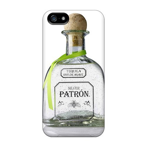 anti-scratch-and-shatterproof-patron-phone-case-for-iphone-5-5s-high-quality-tpu-case