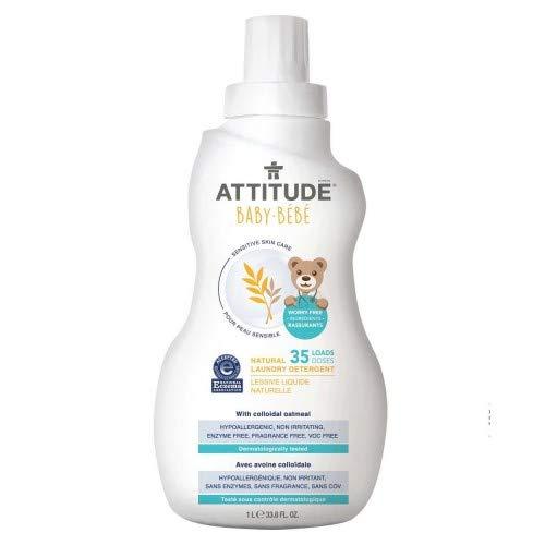 Buy natural laundry detergent for sensitive skin
