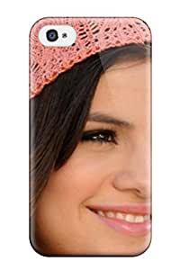 New Arrival Premium Iphone 4/4s Case(selena Gomez) 7534491K50365657