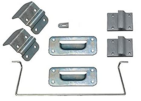 RV Trailer AP Use To Mount Lif Table Hinge Brackets Folding Table Mounting  Kit